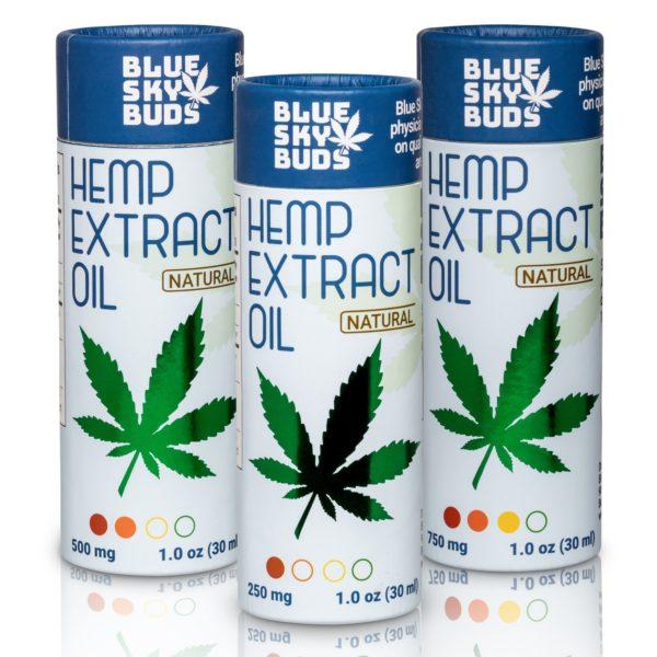 Check Cbd Hemp Oil Herbal Drops For Body - Blueskybuds