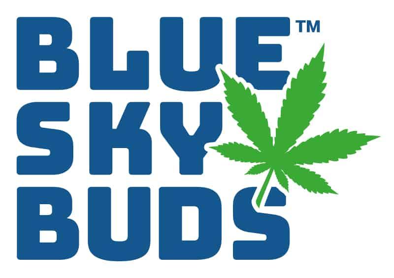 Blue Sky Buds